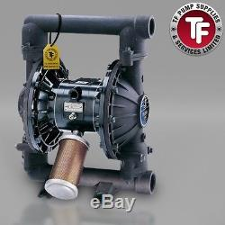 1.5 Graco Husky 1590 / AT40/VA40 Air Diaphragm Pump ATEX (Ali/Sant) DBC666