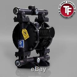 1 Graco Husky 1050 / AA25/VA25 Air Diaphragm Pump ATEX (Ali. /Sant) 647136