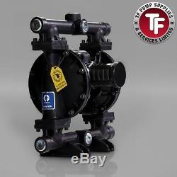 1 Graco Husky 1050 Air Diaphragm Pump ATEX (ACETAL/SS-316/PTFE) 647150