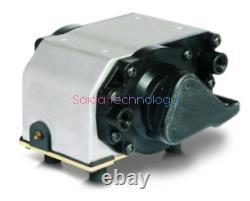 1x 6025SE DC Solenoid Pump Micro Air Pump Diaphragm Pump 150129/150108