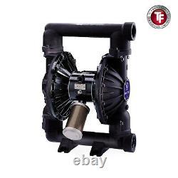 2 Graco Husky 2150 / AL Air Diaphragm Pump (TPE/Acetal/TPE) DF3525 ATEX
