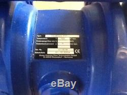 3/8 DEPA DL25 CA-TTT 7 Bar Air Diaphragm Pump BRAND NEW