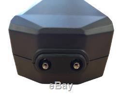 480L/H Precision Airpump Twin Outlet Air Pump Quiet Aquarium Fish Tank Aeration