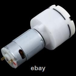 50XMicro-Air Vacuum Pump Durable Diaphragm Air Pump for Home Appliances DC 12V