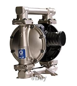 651021, 1 Graco Air Operated Double Diaphragm Pump 1050