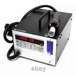 AOYUE Int852A+ Hot Air Station digital SMD Rework Station