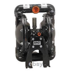 ARO 666100-362-C Double Diaphragm Pump, Air Operated, 1
