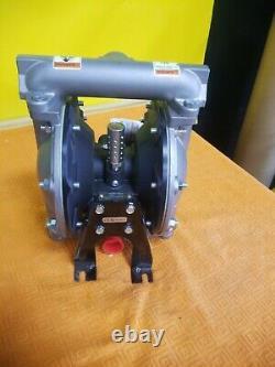 ARO 666101-2EB-C 1 Stainless Steel Air Double Diaphragm Pump 5U666
