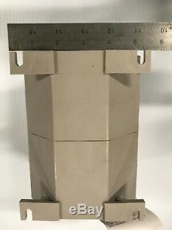 ARO IR ingersoll rand diaphragm pump 1\4 NOS fluid transfer air powered as is