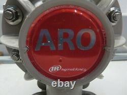 ARO (Ingersoll-Rand), 666053-388, Double Diaphragm Pump, Air Operated, 100 PSI