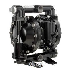 ARO PD10A-AAP-AAA Diaphragm Pump, Air Operated, Aluminum, NPT