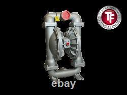 Aftermarket Sandpiper S30B1S2TABS600 Air Diaphragm Pump 3 BSP(SS/PT/PT/PT) Atex