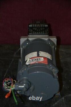 Air Dimensions Dia-Vac 19710TC Explosion Proof Single Head Diaphragm Pump