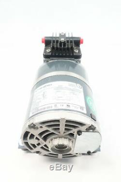 Air Dimensions R221-BT-AA1 Dia-vac Diaphragm Pump
