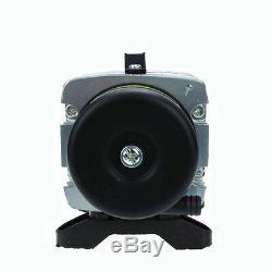 Air Pump Resun Aluminium Power Quiet ElectromagneticFor Aquarium or Fish Ponds