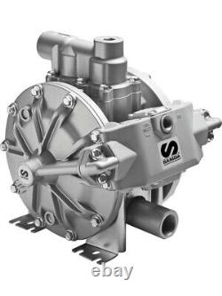 Alemlube 1 Air Operated Diaphragm Pump (555030)