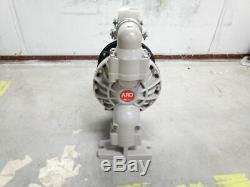 Aro 6661U3-311-C 100 Max GPM 120 Max PSI Air Operated Double Diaphragm Pump