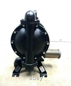 Aro 670036-151 Diaphragm Pump For Seal-air Foam Dispenser Ingersoll Rand 1-3/4