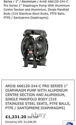 Aro Pump