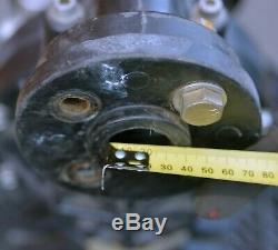 BLAGDON B25 Air Operated Double Diaphragm Pump Pneumatic B25PTBBEEP 1 inch