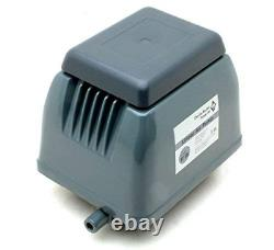 BLUE DIAMOND ET30 SEPTIC OR POND LINEAR DIAPHRAGM AIR PUMP Improves Septic and