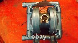 Blagdon Diaphragm Air Operated Pump 1/2 BSP