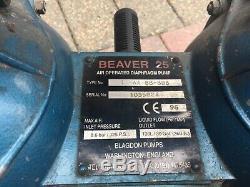 Blagdon Pump Air Operated Double Diaphragm Pump
