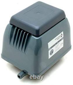 Blue Diamond ET30+ Plus Septic or Pond Linear Diaphragm Air Pump with