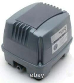Blue Diamond ET60 Septic, Pond Linear Diaphragm Air Pump