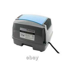 Blue Diamond ET 100 Septic or Pond Linear Diaphragm Air Pump