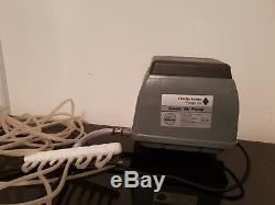 Charles Austen ET150 linear diaphragm air pump. For ponds/sewage treatment