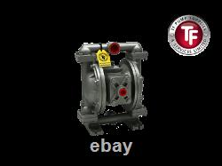Compatible Sandpiper S1FB1SGTABS600 Air Diaphragm Pump 1 BSP (SS/PT/PT/PT) Atex