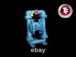 Compatible Sandpiper S20B1IBBABS600 Air Diaphragm Pump 2 BSP (CI/BN/BN/BN) Atex