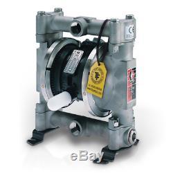 D54311, 3/4 Graco Air Operated Diaphragm Pump 716