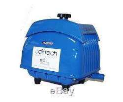 Evolution Aqua Airtech 130 Koi Pond Air Pump