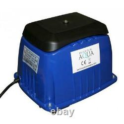 Evolution Aqua Airtech 130 Litre Air Pump