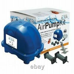 Evolution Aqua Airtech 70 Complete kit, 75,95,130,150 Air Pumps & Diaphragm Sets