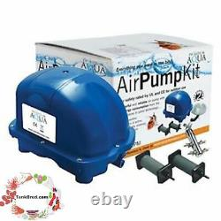 Evolution Aqua Airtech Outdoor Rated Air Pump's 70 (Complete Kit) 75,95,130,150