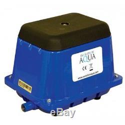 Evolution Aqua Airtech Pond Air Pumps 70 75 95 130 150 LPH Garden Koi Fish Pump