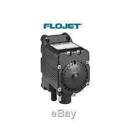 Flojet 1/2 Pump G57 Air Double Diaphragm G575215d Santoprene Seals New