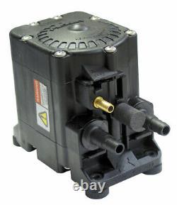 Flojet Air Driven Diaphragm Pump G573205A up to 26.5 lpm 3/8''/1/4'