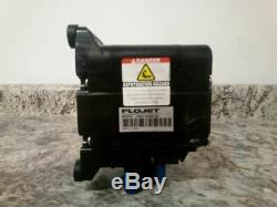 Flojet G573215Z 5 Max GPM 1/2 In Inlet/Outlet Air Operated Double Diaphragm Pump