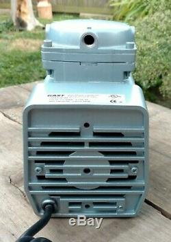 GAST DOA-P701-AA Laboratory Vacuum Pump Medical Diaphragm Air Pump