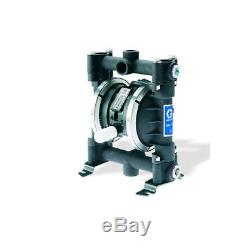 GRACO 241906 Husky 716 Metal Air-Operated Double Diaphragm Pump