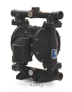 GRACO 647689 Husky 1050 1 Aluminum Air Operated Double Diaphragm aluminum Pump