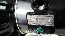 GRACO HUSKY 1590 AIR-OPERATED DIAPHRAGM PUMP PART No. DBC777