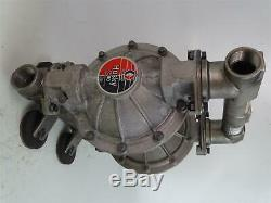 GRACO Husky 1-1/2' Air Operated Double Diaphragm Pump, 28F104