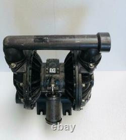 GRACO Husky 2150 DF3525 Aire Neumático 2 Doble Bomba de Diafragma (2)