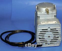 Gast DOA-P701-AA Oilless Diaphragm Air Compressor, Vacuum Pump