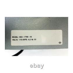 Gast DOA-P704-AA 1/8HP Diaphragm Vacuum/Air Compressor Pump 115V/60Hz/4.2A